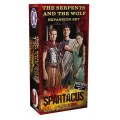 Spartacus - The Serpent and the Wolf Expansion 0
