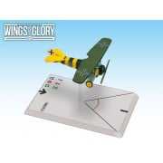 Wings of Glory WW1 - Fokker E.V (Osterkamp)