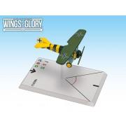 Wings of Glory WW1 - Fokker E.V (Osterkamp)