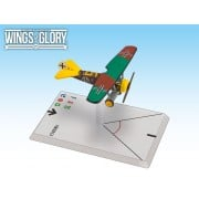 Wings of Glory WW1 - Fokker E.V (Sharon)