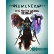 Numenera - Ninth World Bestiary