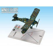 Wings of Glory WW1 - Hannover CL.IIIA (Hager/Weber) pas cher