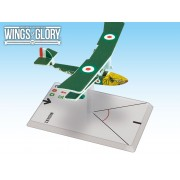 Wings of Glory WW1 - Macchi M.5 (Arcidiacono)