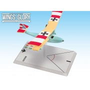 Wings of Glory WW1 - Macchi M.5 (Welker)