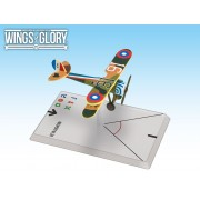 Wings of Glory WW1 - Nieuport Ni.28 (Hartney)