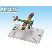 Wings of Glory WW1 - Nieuport Ni.28 (O'Neill)
