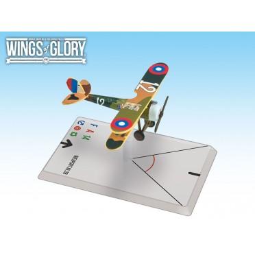 Wings of Glory WW1 - Nieuport Ni.28 (Rickenbacker)