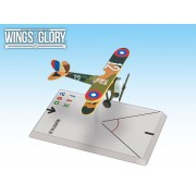 Wings of Glory WW1 - Nieuport Ni.28 (Rickenbacker)