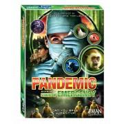 Pandémic - State of Emergency