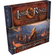 Lord of the Rings LCG - The Treason of Saruman