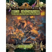 Iron Kingdoms Unleashed Roleplaying Game - Core Rules