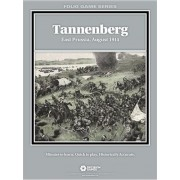 Folio Series - Tannenberg: East Prussia, August 1914