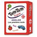 Tam Tam English 0