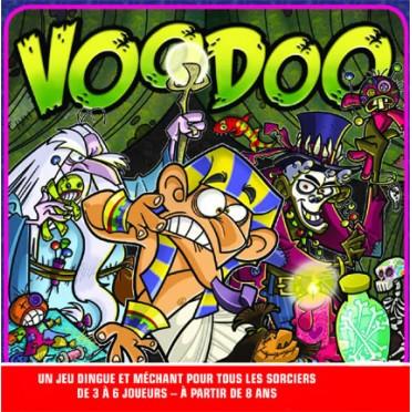 Voodoo VF