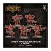 Man-O-War Bombardiers pas cher