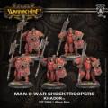 Man-O-War Shocktrooper 0