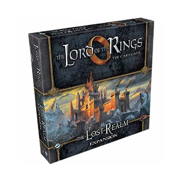 Lord of the Rings LCG - The Lost Realm