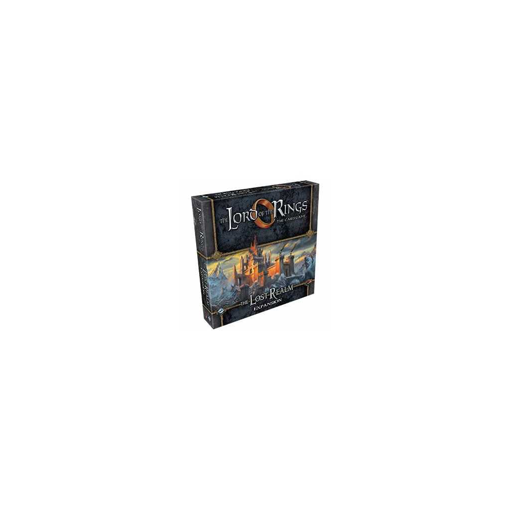 Lord of the Rings LCG: Watcher in the Water Adventure Pack Rare