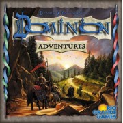 Dominion (Anglais) - Adventures
