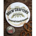 Brew Crafters: The Travel Card Game 0