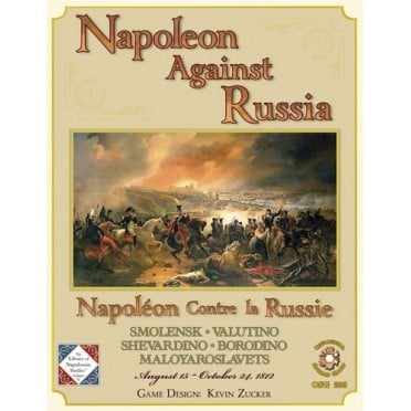 Napoleon Against Russia