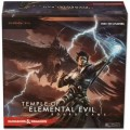 Dungeons & Dragons : Temple of Elemental Evil Board Game 0