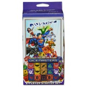 Dice Masters (Anglais) - Justice League : Starter Set