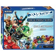 Dice Masters (Anglais) - Justice League : Collector's Box
