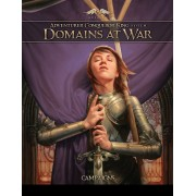 Domains at War - Campains