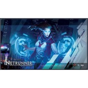 Playmat - Android Netrunner : The Masque