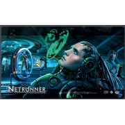 Playmat - Android Netrunner : Creation & Control