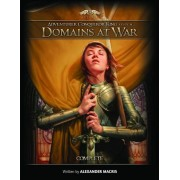 Domains at War - Complete