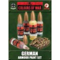 German Armour Paint Set 0