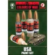 USA Paint Set