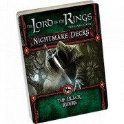 The Lord of the Rings LCG - The Black Riders Nightmare Deck