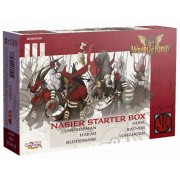 Wrath of Kings - Starter Box : House of Nasier