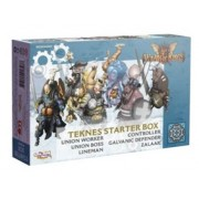 Wrath of Kings - Starter Box : House of Teknes