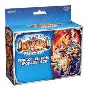 Super Dungeon Explore - Forgotten King Upgrade Deck
