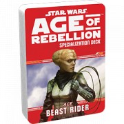 Star Wars : Age of Rebellion - Beast Rider Specialization Deck