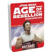 Star Wars : Age of Rebellion - Hotshot Specialization Deck