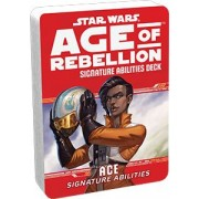 Star Wars : Age of Rebellion - Ace Specialization Deck