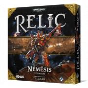 Relic VF - Extension Némésis