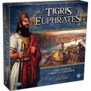 Tigris & Euphrates VO