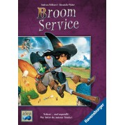 Broom Service - Version Allemande
