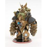 Golem Arcana : Durani Jagara Colossus