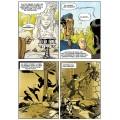Les Larmes de Nüwa - La BD dont vous êtes le Héros 2