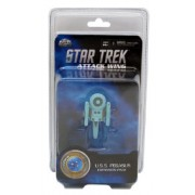 Star Trek : Attack Wing - USS Pegasus (Wave 14)