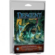 Descent 2nd Edition - Dark Elements