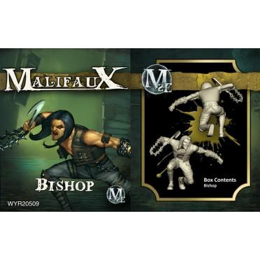 Malifaux 2nd Edition - Bishop