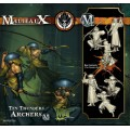 Malifaux 2nd Edition - Ten Thunders Archers 0